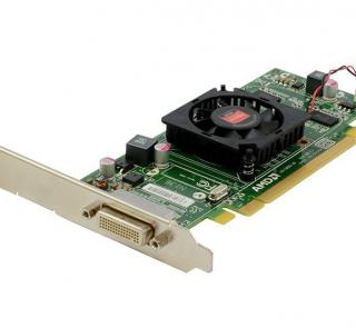 VGA AMD RADEON HD6350 512MB PCI-E F.P DMS59 (No cable included)